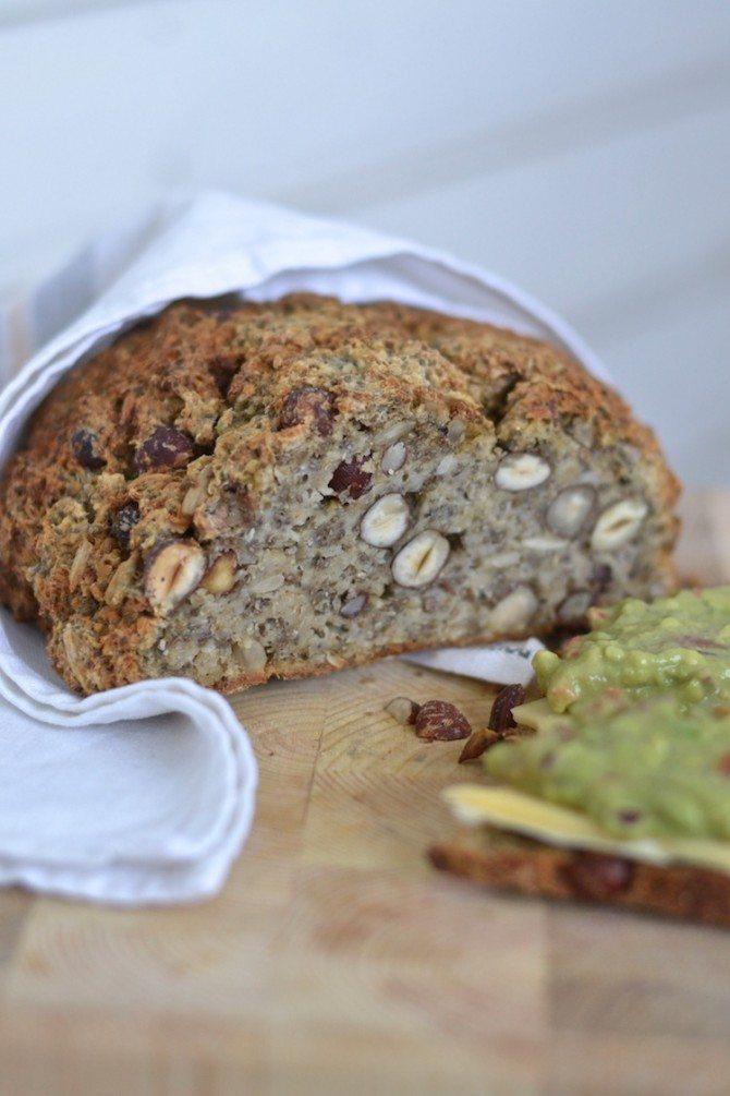 guacamole_gluteenitonleipä_glutenfree bread_yellowmood183