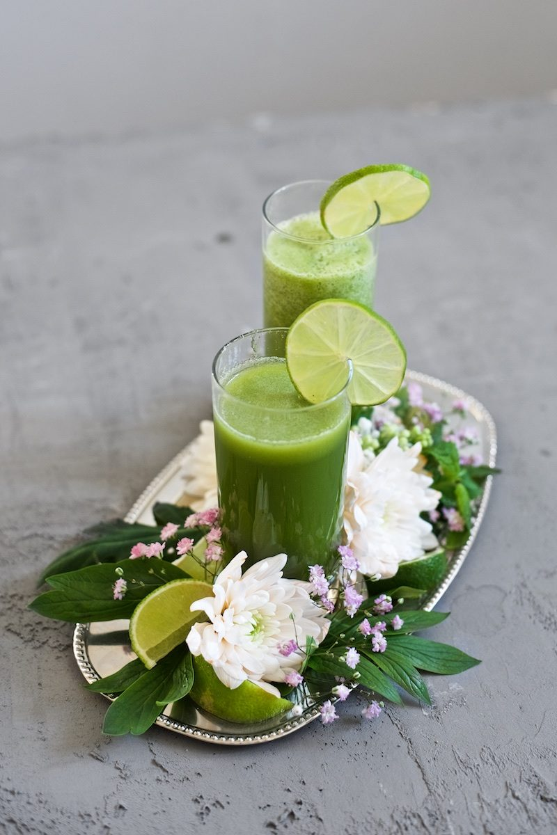 Yellowmoodkitchen_teapigs_greensmoothie_party 5