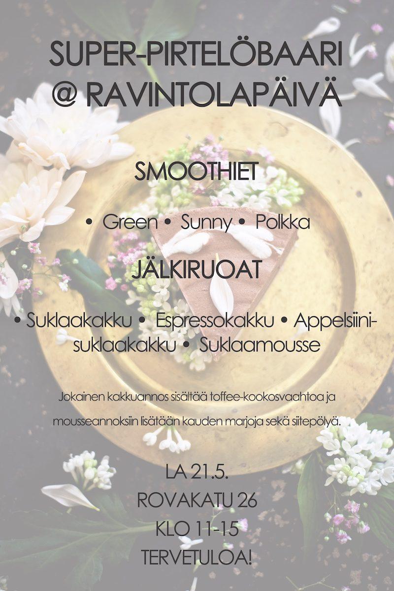 restaurantday_superpirtelobaari_rovaniemi