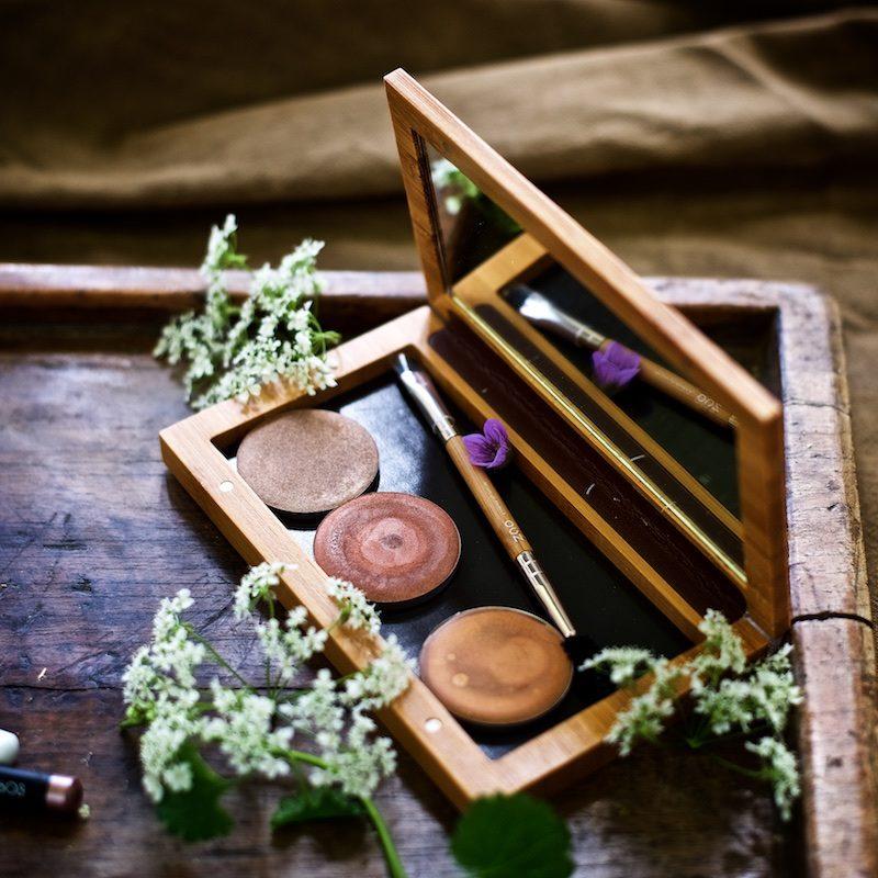 ZAO-luonnonkosmetiikka-peitevoide-meikkilook 2
