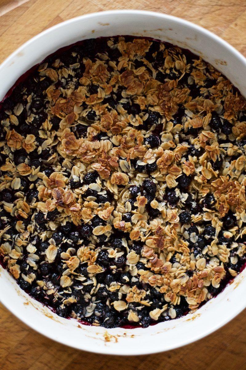 mustikkapiirakka-gluteeniton-mustikkapaistos-mustikka-superfood-hannamarirahkonen-yellowmood 6