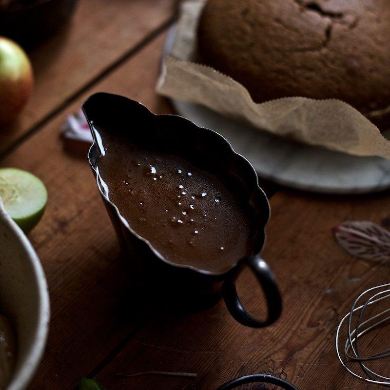 gluteeniton-omena-naked-cake-4