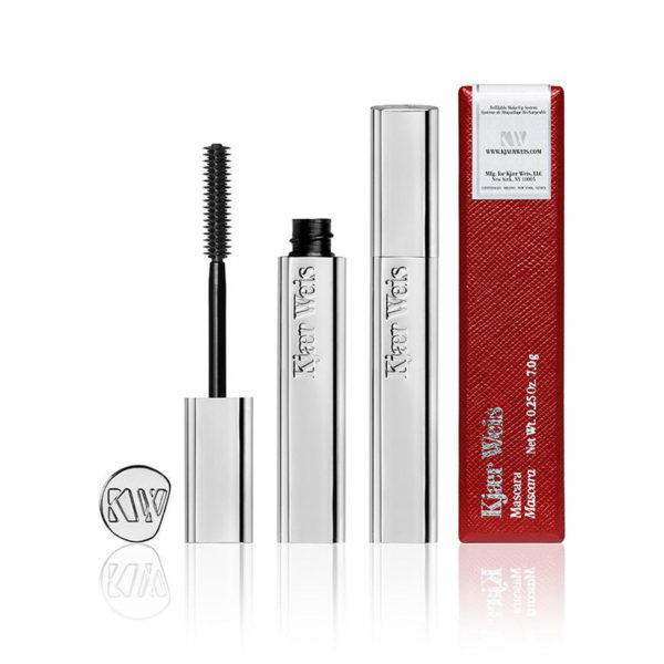 Kjaer Weis Mascara Yellow Mood