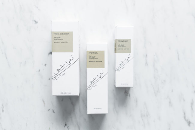 Kahina Giving Beauty Hannamarirahkonen Yellowmood